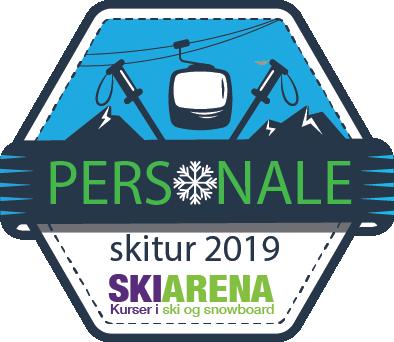 Personale Skitur
